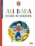 Ali Baba et les 40 voleurs - Cycle 3