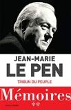 Mémoires - Tribun du peuple