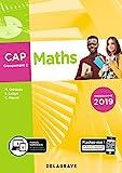 Maths CAP Groupement 2 (2019) Pochette élève (2019)