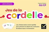 Jeu de La Cordelle - Français Maternelle GS, CP Éd. 2021 - Jeux de lettres