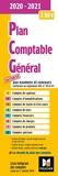 Plan comptable général - Pcg - 2020-2021 - Foucher - 26/02/2020