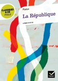 La Republique (French Edition) by Platon(2012-02-22) - Editions Hatier - 22/02/2012