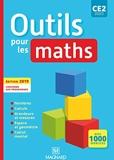 Outils pour les Maths CE2 (2019) Manuel élève (2019)