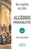 Algèbre et probabilités