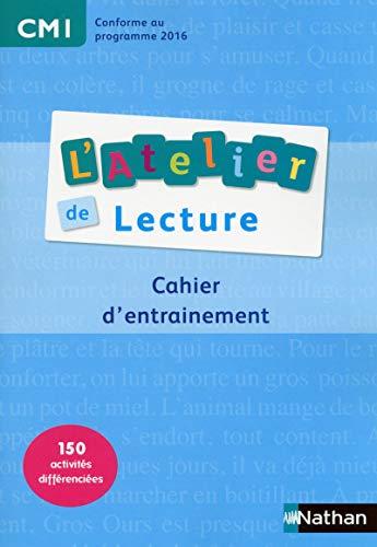 L'Atelier de Lecture CM1