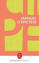 Manuel d'Epictète d'Epictète