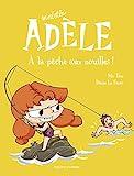 BD Mortelle Adèle, Tome 12 - À la pêche aux nouilles !