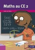 Maths au CE2 - Cahier de l'élève