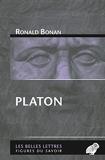 Platon (Figures Du Savoir) (French Edition) by Ronald Bonan (2014-10-14) - Les Belles Lettres - 14/10/2014
