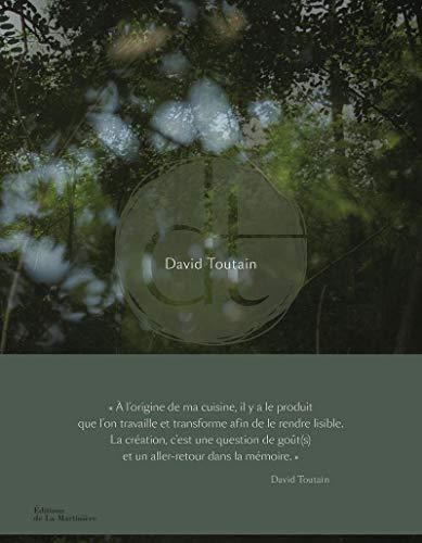 David Toutain