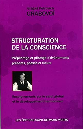 Structuration de la Conscience