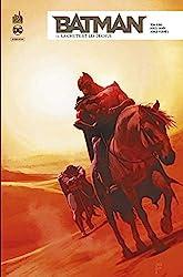 BATMAN REBIRTH - Tome 11 de KING Tom