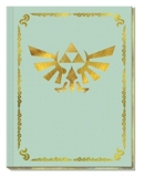 The Legend of Zelda - The Wind Waker Collector's Edition: Prima Official Game Guide by Stratton, Stephen (2013) Hardcover