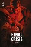 Final Crisis - Crise finale - Format Kindle - 14,99 €
