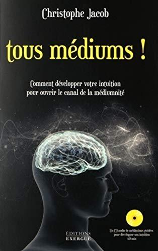 Tous médiums ! (CD)