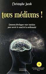 Tous médiums ! (CD) de Christophe Jacob