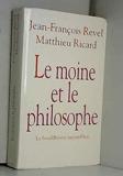 Le moine et le philosophe - NIL - 01/01/1997