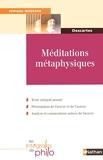 Méditations métaphysiques - Nathan - 13/12/2004