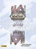 World of Warcraft - Le grimoire de l'ombreterre
