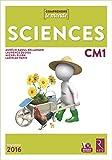 Sciences CM1 (+DVD) Nouveau programme 2016 - Retz - 12/07/2016