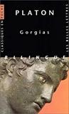Gorgias - Les Belles Lettres - 05/11/1997