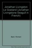 jonathan livingston le goeland - Flammarion