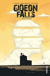 Gideon Falls - Tome 3 de Lemire Jeff