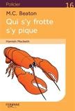 Hamish Macbeth, Tome 3 - Qui s'y frotte s'y pique - Editions Feryane - 07/09/2020