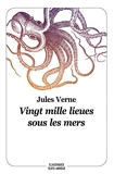 Vingt mille lieux sous les mers - Texte abrégé