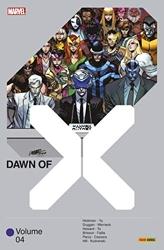 Dawn of X Vol. 04 de Jonathan Hickman