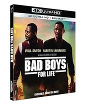 Bad Boys For Life - UHD + BD [4K Ultra HD + Blu-ray]