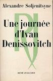 Une journée d'Ian Denissovitch. - Union Générale d'éditions