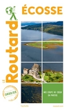 Guide du Routard Ecosse 2022/23