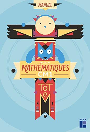Totem Mathématiques CM1