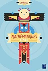 Totem Mathématiques CM1 - Manuel + cahier d'exercices de Céline Henaff