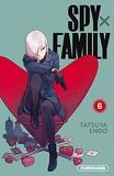 Spy x Family - Tome 6