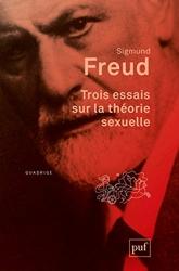 Trois essais sur la théorie sexuelle de Sigmund Freud