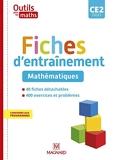 Outils pour les Maths CE2 (2021) Fiches d'entraînement (2021)