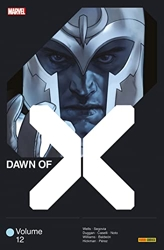 Dawn of X Vol. 12 de Ramon Pérez
