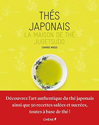 Thés japonais