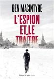 L'espion et le traître - Format Kindle - 8,49 €