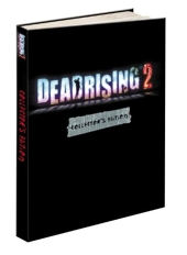 Dead Rising 2 Collector's Edition - Prima Official Game Guide de Stephen Stratton