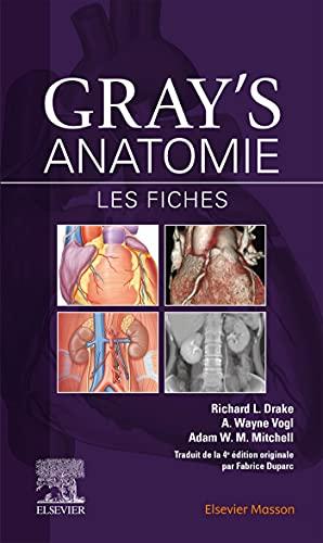Gray's Anatomie