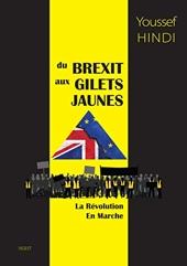 Du Brexit aux gilets jaunes - La révolution en marche d'Youssef Hindi