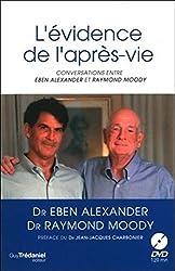 L'évidence de la l'après-vie - Conversations (1DVD) d'Eben Alexander
