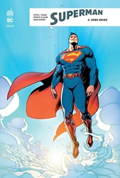 Superman Rebirth - Tome 4 de Tomasi Peter