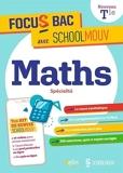 Maths Terminale (spécialité) Décroche ton Bac avec SchoolMouv