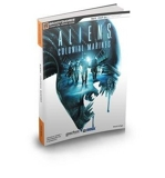 [(Aliens Colonial Marines Official Strategy Guide)] [ By (author) BradyGames ] [February, 2013] - Brady Publishing - 12/02/2013