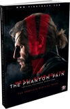 Metal Gear Solid V - The Phantom Pain, the Complete Official Guide - Piggyback - 01/09/2015
