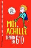 Moi, Achille, (enfin en 6e !) (2021)